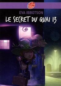 Histoiresdenlire.be Le secret du quai 13 Image