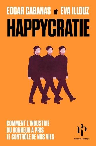 Happycratie - Format ePub - 9791094841778 - 11,99 €