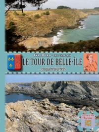 Eva Jouan et Eric Chaplain - Le tour de Belle-Ile-en-mer en quatre journées.