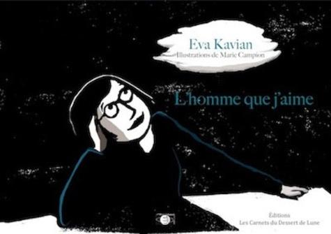Eva Kavian - L'homme que j'aime.