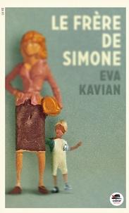 Eva Kavian - Le frère de Simone.