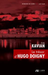 Eva Kavian - Le trésor d'Hugo Doigny.