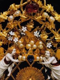 Goodtastepolice.fr L'âge d'or de l'orfèvrerie parisienne - Au temps des princes de Valois Image