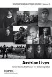 Eva Maltschnig et Fritz Plasser - Austrian Lives.