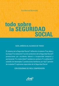 Eva Marchal Bermúdez - Todo sobre la Seguridad Social.