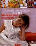 Eva-Maria Heller - Couture - Modèles pour enfants.