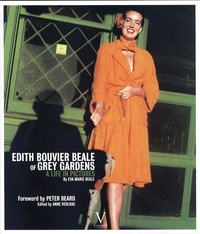 Eva Marie Beale - Edith Bouvier Beale of Grey Gardens - A Life in Pictures.