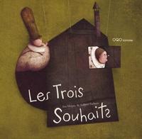 Eva Mejuto et Gabriel Pacheco - Les Trois Souhaits.