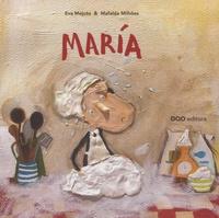 Eva Mejuto et Mafalda Milhoes - Maria.