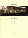 Eva Menasse - Vienna.
