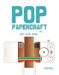 Pop papercraft : cut, fold, glue!.pdf