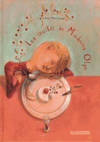 Eva Montanari - Les invites de madame olga.
