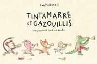 Eva Montanari - Tintamarre et gazouillis - Une journée tout en bruits.