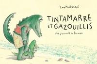 Eva Montanari - Tintamarre et Gazouillis - Une journée à la mer.