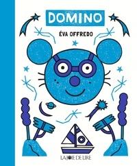 Eva Offrédo - Domino.