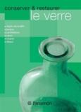 Eva Pascual - Conserver et restaurer le verre.