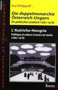 Rhonealpesinfo.fr L'Autriche-Hongrie : politique et culture à travers les textes (1867-1918) Image