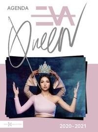 Eva Queen - Agenda Eva Queen.