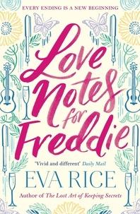 Eva Rice - Love Notes for Freddie.