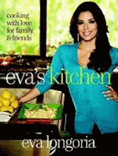 Eva's Kitchen - Cooking with Love for Family and Friends.