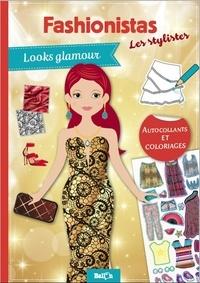 Eva Schindler - Les stylistes - Looks glamour.