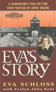Eva Schloss - Eva's Story.