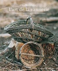 Lart de la vannerie - Technique et tradition du panier périgourdin.pdf