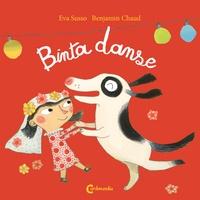 Eva Susso et Benjamin Chaud - Binta danse.