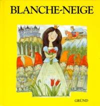 Eva Sykorova-Pekarkova - Blanche-Neige.