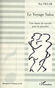 Le voyage salsa - Une danse de société pour la pluralité.pdf