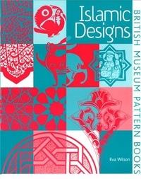 Eva Wilson - Islamic Designs.