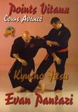 Evan Pantazi - Points vitaux Kyusho Jitsu - Cours avancé.