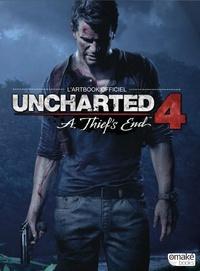Uncharted 4 - Lartbook officiel.pdf