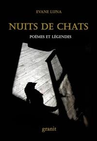 Evane Luna - Nuits de chats.