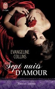 Evangeline Collins - Sept nuits d'amour.