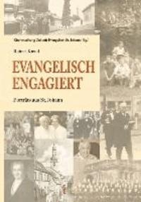 Evangelisch - Engagiert - Porträts aus St. Johann.