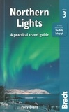 Evans Polly - Northern lights a practical travel guide.