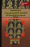 Evariste Huc - Souvenirs d'un voyage dans la Tartarie, le Thibet et la Chine pendant les années 1844, 1845 et 1846 - Tome 1.