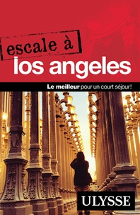 Eve Boissonnault - Escale à Los Angeles.