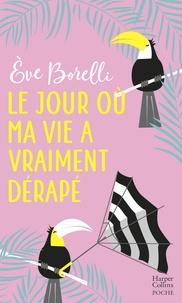 Eve Borelli - Toi, moi, les éléphants et Dark Vador.