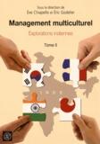 Eve Chiapello et Eric Godelier - Management multiculturel - Tome 2, Explorations indiennes.