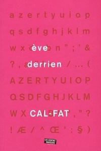 Eve Derrien - Cal-Fat.