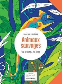 Eve Grosset - Animaux sauvages.