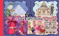 Eve Grosset - Les parichiens.