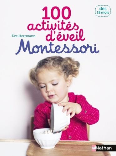 Activités Montessori Bébé 18 Mois