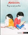 Eve Herrmann et Roberta Rocchi - Emy ne veut pas lire.