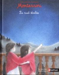 Eve Herrmann et Roberta Rocchi - La nuit etoilée.