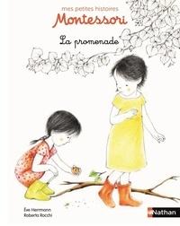 Eve Herrmann - La promenade.