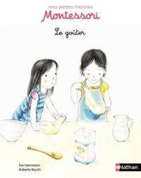 Eve Herrmann et Roberta Rocchi - Le goûter.