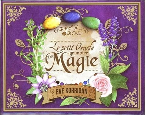 Le petit oracle (grimoire) de magie. Avec 61 cartes